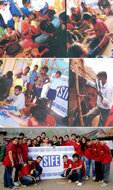 Project Chirag – Lighting The Path To Progress