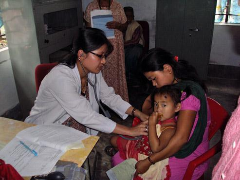 Sikkim's free health check-up programme a big hit