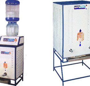 Grassroot innovator&#8217;s water cooler technology bought by business firm