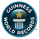 Interesting Guinness World Records by Indians – 1