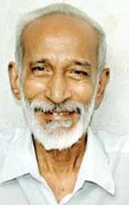 Kalyanasundaram – Man of the Millenium
