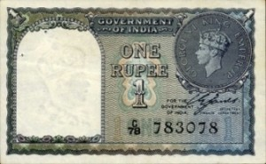 history of indian rupee5