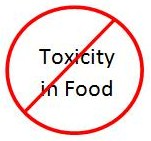 toxicity in food