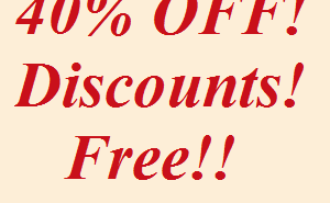Are discounts just a trap - I See India