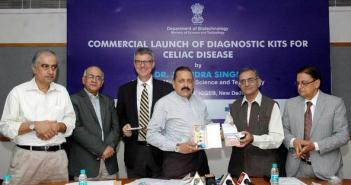 indigenous diagnostic kit for celiac disease india