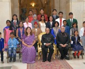 No child's play : 20 recipients of National Child Award for exceptional achievement