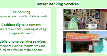 Icici digital village_banking