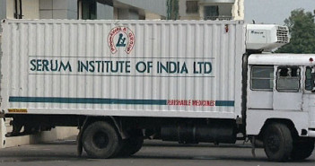 serum institute of india