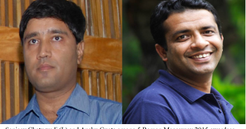 Anshu Gupta and Sanjeev Chaturvedi win Ramon Magsaysay Award